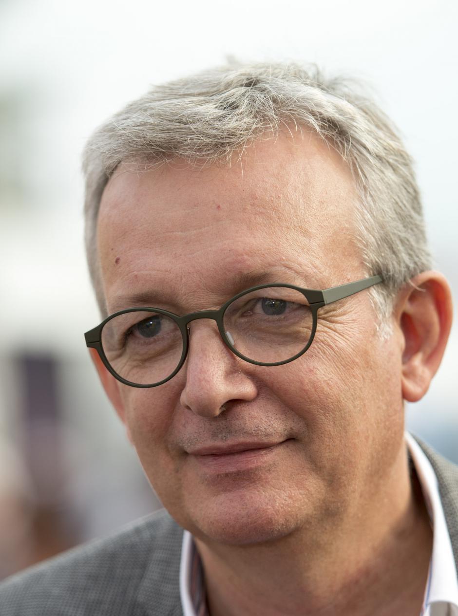 Elections législatives 1er tour: Déclaration de Pierre Laurent