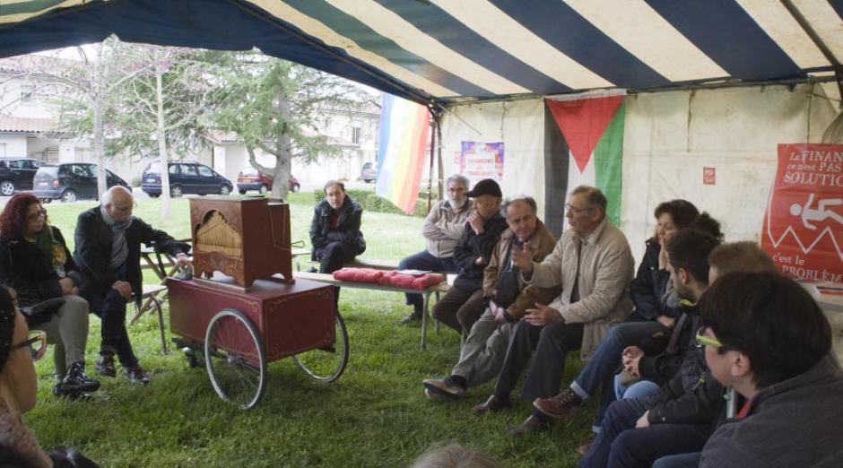 Rencontre Citoyenne de Printemps à Graulhet le 14 Avril