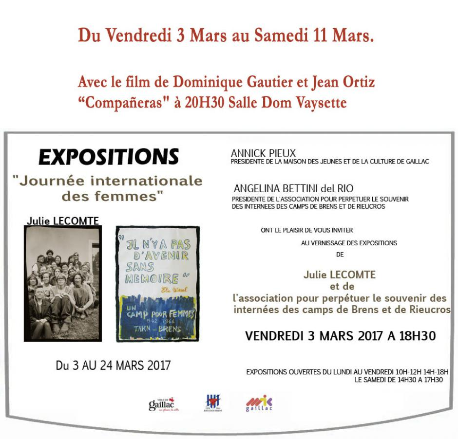 15 ème Journée  Internationale des Femmes