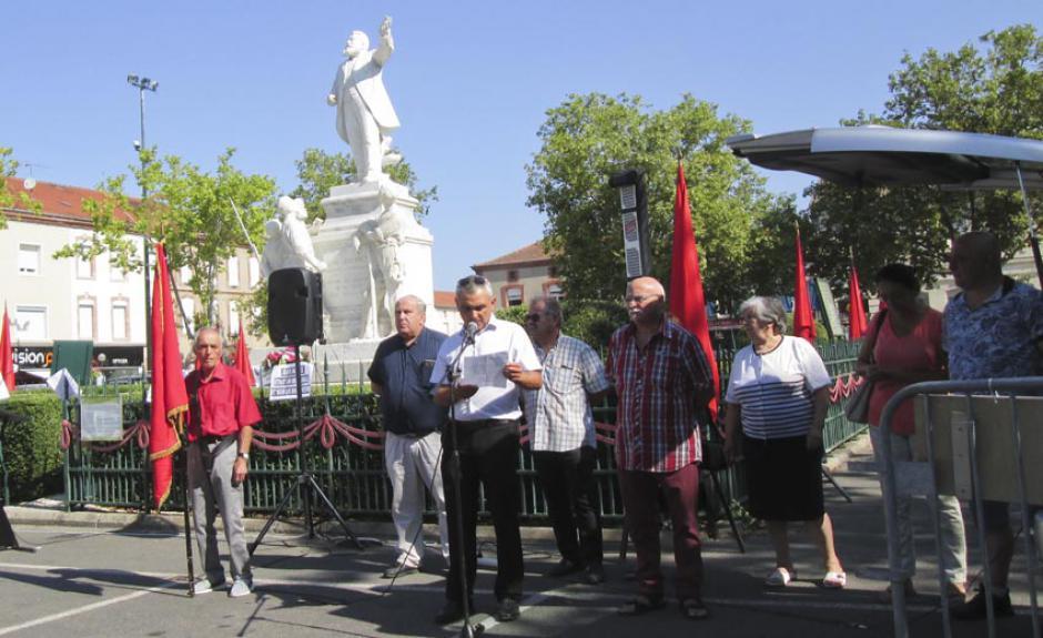 Lettre ouverte du Maire de Saint Benoit de Carmaux à la députée du Tarn