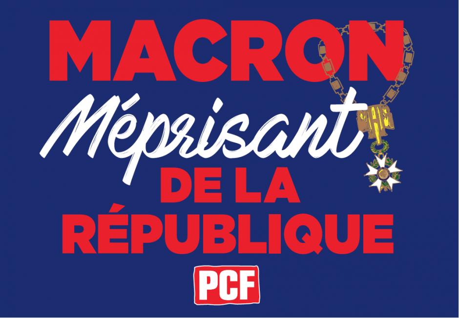 Empêcher l'étouffement de l'affaire Benalla-Macron